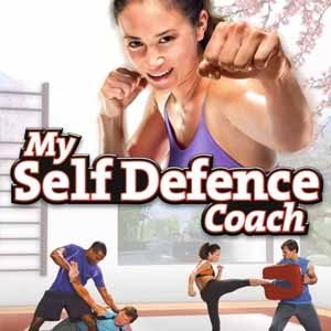 My Self Defence Coach XBox 360 Code Price Comparison