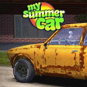 My Summer Car Digital Download Price Comparison
