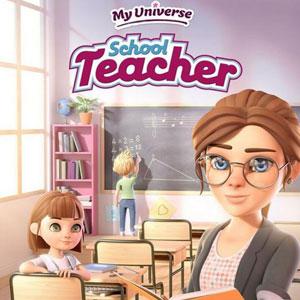 My Universe School Teacher Xbox One Digital & Box Price Comparison