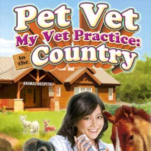 My Vet Practice in the Country Digital Download Price Comparison