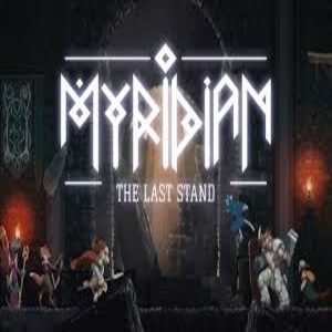Myridian The Last stand Digital Download Price Comparison