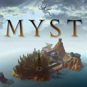 Buy Myst Nintendo 3DS Download Code Compare Prices