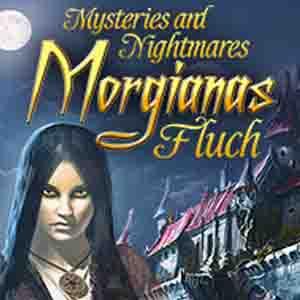 Mysteries & Nightmares Morgiana Digital Download Price Comparison