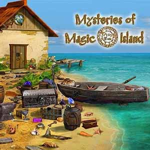 Mysteries of Magic Island Digital Download Price Comparison