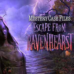 Mystery Case Files Escape from Ravenhearst