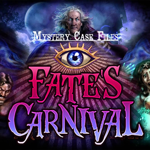 Mystery Case Files Fates Carnival Digital Download Price Comparison