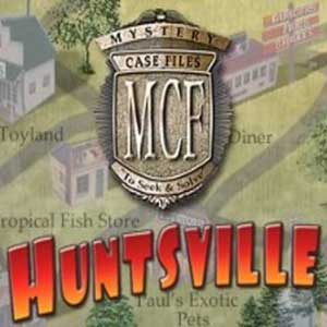 Mystery Case Files Huntsville Digital Download Price Comparison