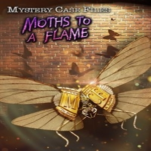 Mystery Case Files Moths to a Flame Digital Download Price Comparison