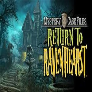 Mystery Case Files Return to Ravenhearst Digital Download Price Comparison