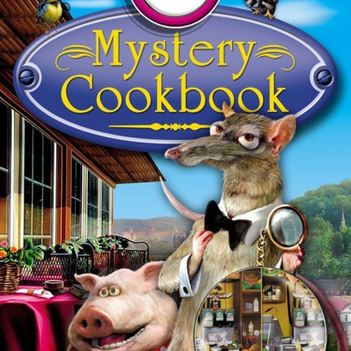 Mystery Cookbook Digital Download Price Comparison