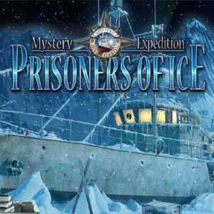 Mystery Expedition Prisoners of Ice Digital Download Price Comparison