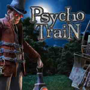 Mystery Masters Psycho Train Digital Download Price Comparison