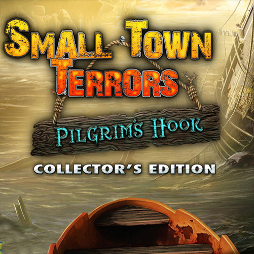 Mystery Masters Small Town Terrors Pilgrims Hook Collectors Edition Digital Download Price Comparison