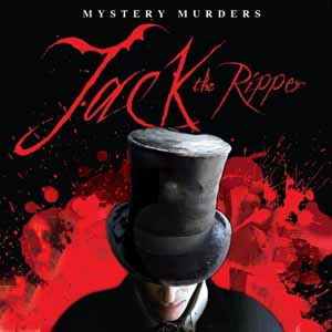 Buy Mystery Murders Jack the Ripper Nintendo 3DS Download Code Compare Prices