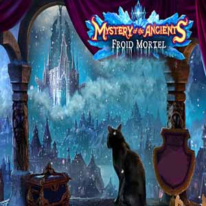 Mystery of the Ancients Froid Mortel Digital Download Price Comparison