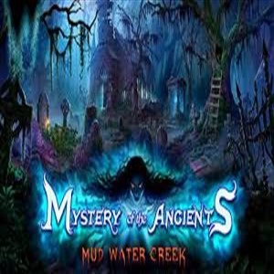 Mystery of the Ancients Mud Water Creek
