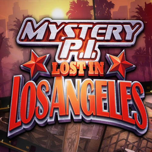 Mystery PI Lost In Los Angeles Digital Download Price Comparison