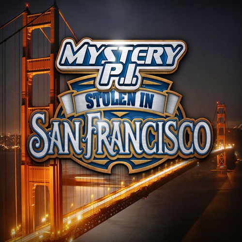 Mystery PI Stolen In San Francisco Digital Download Price Comparison