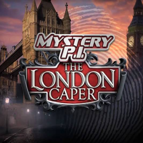 Mystery PI The London Caper Digital Download Price Comparison