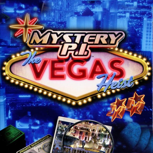 Mystery PI The Vegas Heist Digital Download Price Comparison