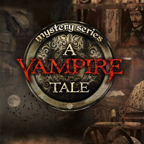 Mystery Series A Vampire Tale Digital Download Price Comparison