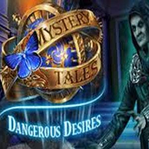 Mystery Tales Dangerous Desires