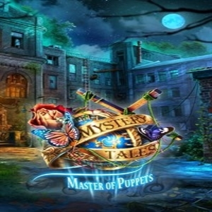 Mystery Tales Master of Puppets Digital Download Price Comparison