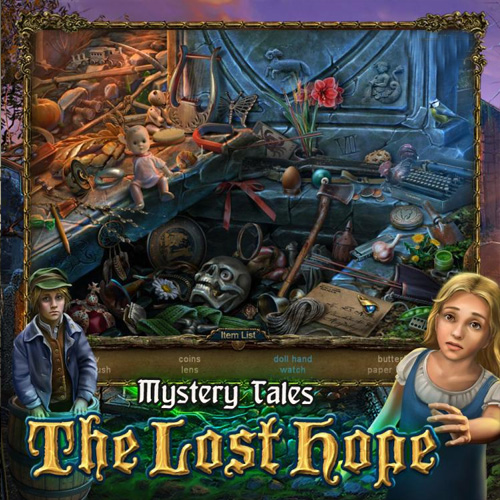 Mystery Tales The Lost Hope Digital Download Price Comparison