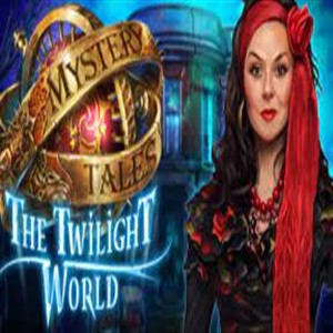 Mystery Tales The Twilight World