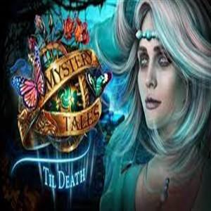 Mystery Tales Til Death
