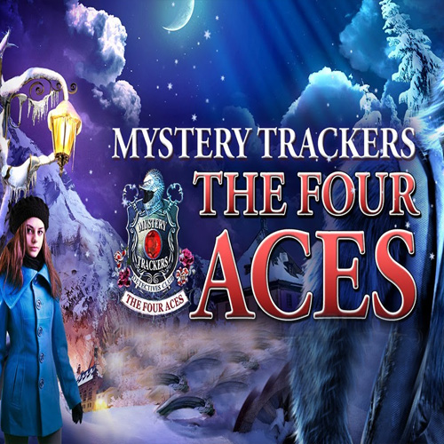 Mystery Trackers Four Aces Digital Download Price Comparison