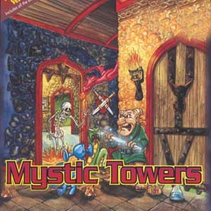 Mystic Towers Digital Download Price Comparison