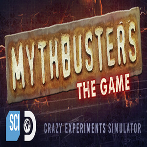 MythBusters The Game Crazy Experiments Simulator