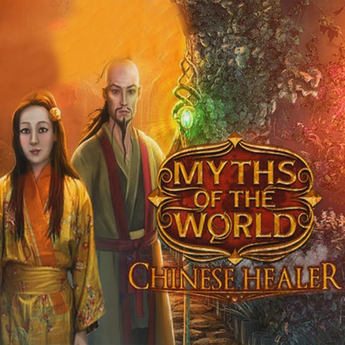 Myths Of The World Chinese Healer Digital Download Price Comparison