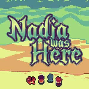Nadia Was Here Digital Download Price Comparison
