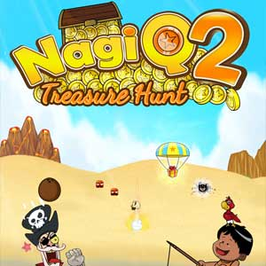 NagiQ 2 Treasure Hunt Digital Download Price Comparison