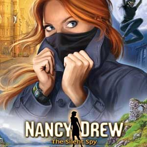 Nancy Drew The Silent Spy Digital Download Price Comparison