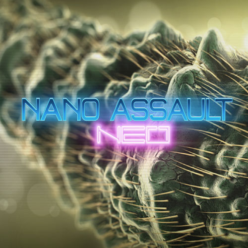 Nano Assault NEO-X Ps4 Code Price Comparison