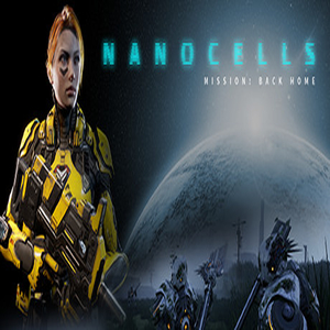 NANOCELLS Mission Back Home Digital Download Price Comparison
