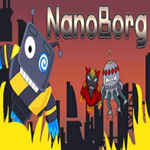 Nanooborg Digital Download Price Comparison