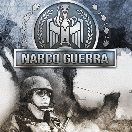 NarcoGuerra Digital Download Price Comparison