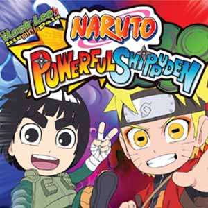 Buy Naruto Powerful Shippuden Nintendo 3DS Download Code Compare Prices