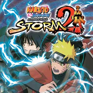 Naruto Shippuden Ultimate Ninja Storm 2 Xbox 360 Code Price Comparison