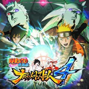 Naruto Shippuden Ultimate Ninja Storm 4 Road to Boruto Xbox One Code Price Comparison