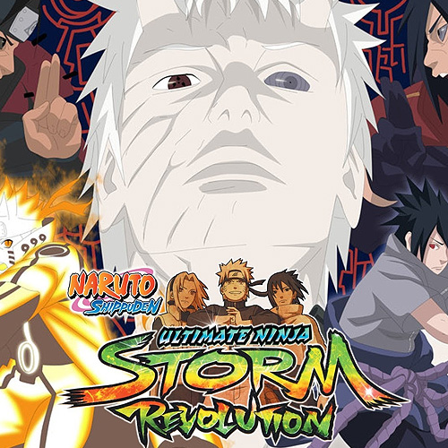 Naruto Shippuden Ultimate Ninja Storm Revolution Ps3 Code Price Comparison