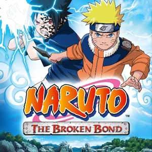 Naruto The Broken Bonds XBox 360 Code Price Comparison