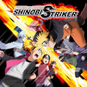 Naruto to Boruto Shinobi Striker Xbox Series Price Comparison