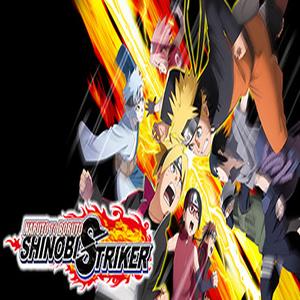 Naruto to Boruto Shinobi Striker Esoteric Scroll x15
