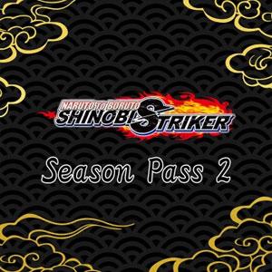 Naruto to Boruto Shinobi Striker Season Pass 2 Ps4 Digital & Box Price Comparison