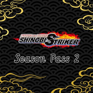 Naruto to Boruto Shinobi Striker Season Pass 2 Digital Download Price Comparison